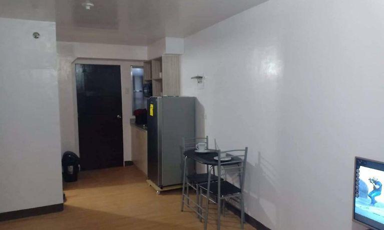 Urban Deca Homes Condominium Cebu Accommodation Near Carmelite Monastery Cebu City